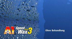 A1 Speedwax